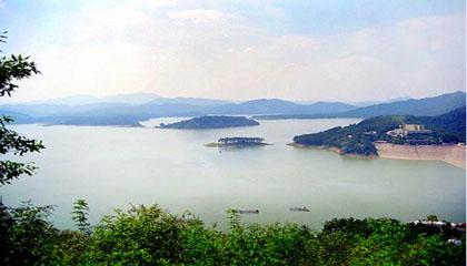 郑州到驻马店旅游报价-嵖岈山 薄山湖两日游-周边旅游